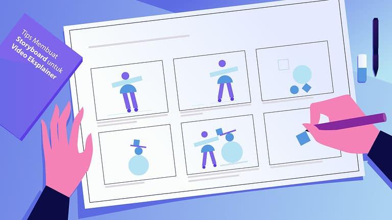 5-Tips-Membuat-Storyboard-Untuk-Video-Explainer