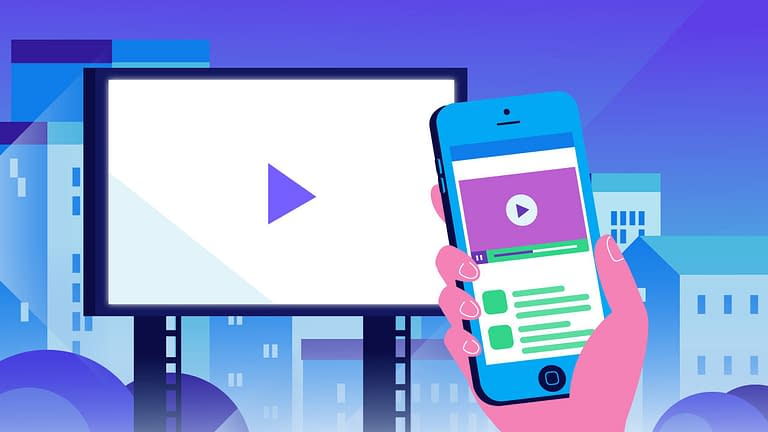 animasi cara membuat iklan